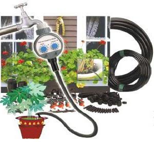 I sistemi di irrigazione giardino pi vantaggiosa e for Sistemi di irrigazione giardino