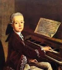 Dlaczego teraz popularne utwory Mozarta?