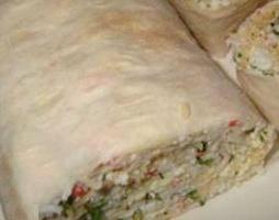 Cozinhar um delicioso pedaço de pão pita com fígado de bacalhau: receitas para você