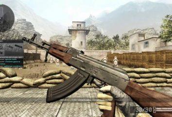 Como bater o AK-47 a 1 ou mais caixas?