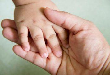 Richtlinien und Funktionen: Wie Sie Ihre Nägel Neugeborenen schneiden