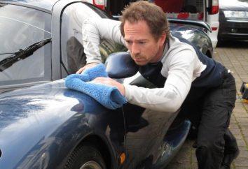 Préparation de la voiture pour l'hiver – la prévention de la « maladie »