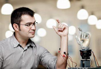 Les gens paralysés ont l'espoir à nouveau « sentir » grâce à une prothèse de bras qui peut être relié au cerveau