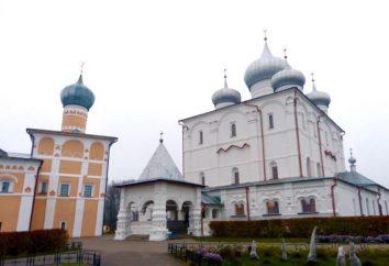 Klasztor Varlaam-Khutyn: opinie, adres, dojazdu, harmonogram usług, zdjęcie