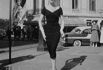 Sukienka w stylu Chanel dzisiaj