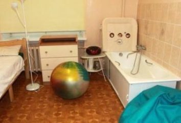 Centro de Obstetricia Tradicional y Medicina Familiar: descripción, servicios, médicos, opiniones