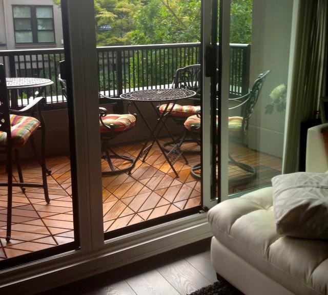 Was tut sex auf dem balkon warmer balkon - Krautergarten auf dem balkon ...