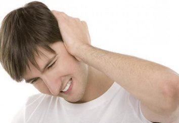 Gotas na inflamação no ouvido: os nomes e recomendações. Gotas auriculares, com otite média