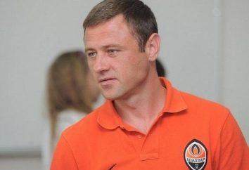 Jogador de futebol Aleksey Baharev: fatos biografia, vida pessoal e interessantes