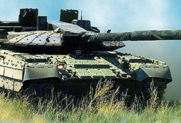 """Carro armato T-95 """"Black Eagle"""" – l'ultima parola in equipaggiamenti militari russi"""