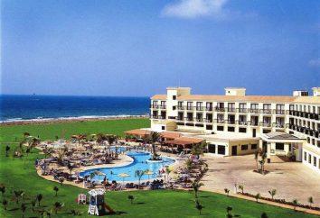 Anmaria Beach Hotel 4 *, Cipro, Ayia Napa: recensioni