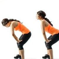 Welche bietet Flexibilität der Wirbelsäule? Flexibilität der Wirbelsäule: was bestimmt, und wie zur Verbesserung der