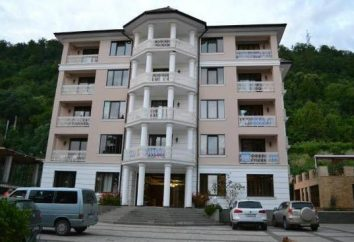 """Hotel """"Ryde"""" Abkhazia: descrizione, caratteristiche e recensioni"""