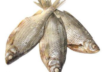 Jak przechowywać suszone ryby w domu. Zasady przygotowania ryb