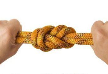 Come Knit un bowline nodi? Una guida dettagliata ai regimi