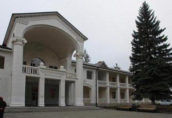 "Sanatorio ""Mayak"" (Nalchik): Servicios y testimonios"