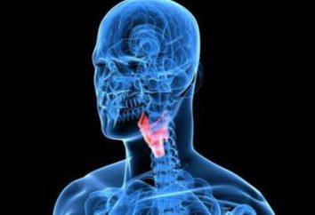 tabletas de hormona tiroidea: instrucción y retroalimentación