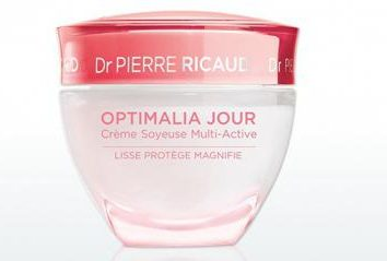 Dr. Cosmetics Pierre Ricaud: avis. Dr. Pierre Ricaud: prix, photos