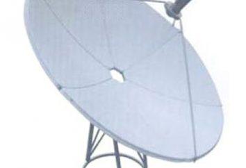 Co to jest antena paraboliczna