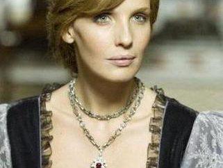 Meri Morsten – l'épouse du Dr Watson. Personnages histoires de Sherlock Holmes