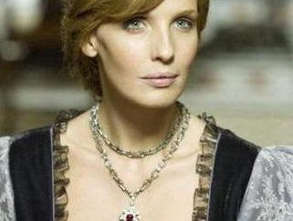 Meri Morsten – a esposa do Dr. Watson. Personagens histórias de Sherlock Holmes