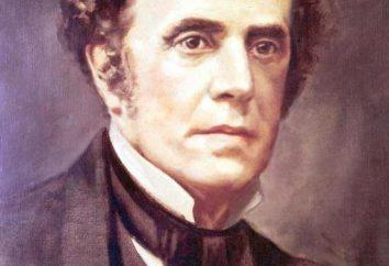 O fundador do turismo Tomas Kuk. Desenvolvimento do turismo, história e realizações