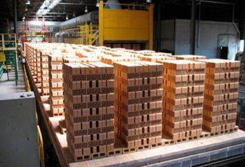Stary ladrillo: detalles de la producción, los tipos de productos y sus beneficios