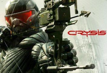 Grafica mozzafiato e requisiti di sistema Crysis 3