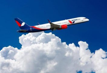 Azur Air (compagnie aérienne): Avis des passagers