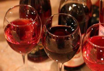 Malina wina: przepis na smakowym napoju alkoholowego
