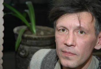 Konstantinov Nikolay – biografia i twórczość
