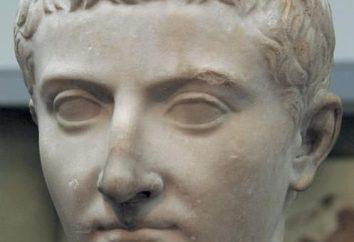 Tiberiy Grakh – homme politique romain