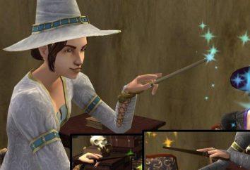 """Come in """"The Sims 2"""" per diventare una strega? Consigli per i giocatori principianti"""