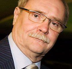 Władimir Bortko – reżyser, scenarzysta i producent w jednej osobie