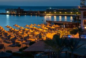 Sentido Mamlouk Palace Resort 5 * (Egypte / Hurghada): photo