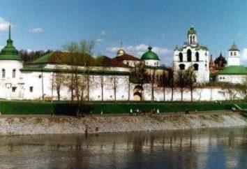 Najsłynniejsze muzea Jarosławiu