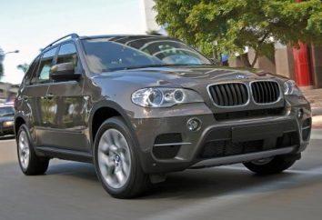 BMW X5 (2013) – Schnelligkeit und Qualität