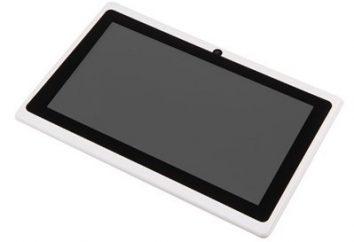 Comment redémarrer votre tablette si elle est accrochée?