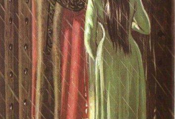 """""""Księżniczka na ziarnku grochu"""": zestawienie, ale głęboki sens"""