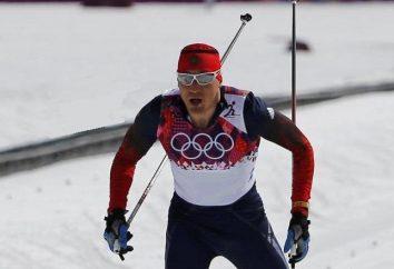 Legkov Aleksandr: biographie et la vie personnelle du célèbre skieur