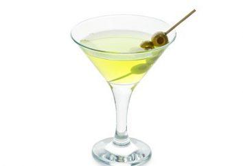 """Parlare di combinazioni e cosa bere con """"Martini"""""""