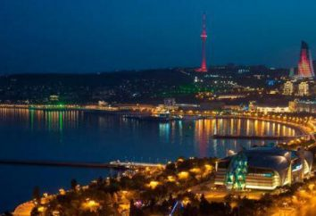 I migliori alberghi Baku: indirizzi, foto e recensioni