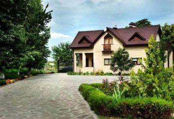 """Centrum Rekreacji """"Malinka"""" (Wołgodońsk): opis, ceny, opinie"""