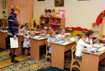 """casa di cura per bambini """"Kratovo"""" nella regione di Mosca: la descrizione di come ottenere"""