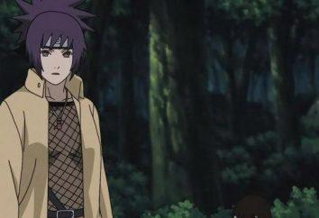 """Anko Mitarashi – un personaggio del """"Naruto"""""""