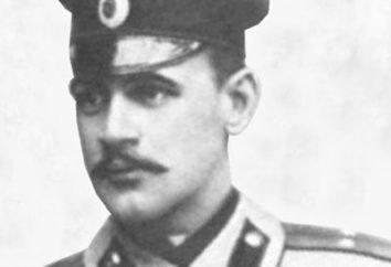 Kotelnikov Gleb Evgenevich – el inventor del paracaídas: biografía, historia de la invención