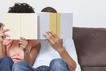 Aby odczytać tak, aby nie wypaść: listę książek