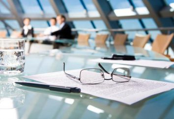 Características, las características, la organización de los organismos de crédito financiero en Rusia