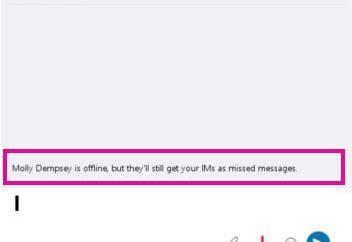 """No enviar mensajes a la """"Skype""""? Causas y remedios de fracasos"""