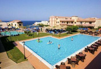 Smartline Vasia Village Hotel 4 * (Grécia, Creta.): Descrição, quartos e comentários